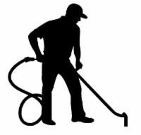 Second hand carpet cleaning machines: